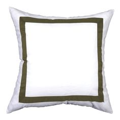 Darby Home Co Thrapst Sham Color: White / Soft Blue, Size: Euro Euro Shams, Pillow Shams, Mystic Valley, Blue Pillows, Throw Pillows, Round Beds, Eastern Accents, Pillow Protectors, Standard Textile