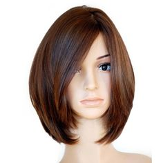 262.20$  Buy here - http://ali5es.worldwells.pw/go.php?t=32648195849 - Customize Kosher Wig Jewish Wig Bob Short Human Hair Wigs Best Quality Remy European Virgin Hair Side Bangs Lace Wig