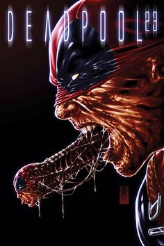 Deadpool   #comics #marvel