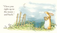 This is one of the most well-known quotes in children's literature - and for good reason!