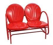 Cheerful Retro Patio Furniture http://media-cache1.pinterest.com/upload/113715959311177789_FUNnpf5X_f.jpg jillrue2012 outdoor decor