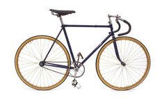 Vintage lightweight racing bicycles #0076