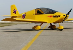 Sonex -- The Sport Aircraft Reality Check!  My current project.