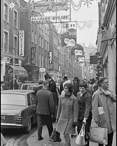 We are completely infatuated with the look of a Christmas in Carnaby Street in the 60s. The Rat Race team are all off for our Christmas meal tonight. It's never too late to come by and pick up a last minute bargain for Christmas from @ratracemargate , we have a big sale on at the moment that is not to be missed! #ratracemargate #classic #british #clothier #mods #skinheads #rudeboys #suedehead #carnabystreet #60s #70s #80s #revival #scooter #vespa #lambretta #youth #fashion #subculture