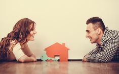 Talk about finance with your spouse. Image source: http://www.hcfp.com.au/can-refinancing-always-save-me-money/