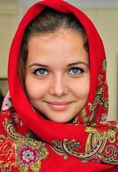 slavic women most beautiful