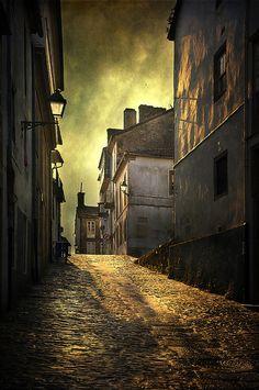 No se acaban las calles by Jose Luis Casti on Flickr.