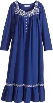 Eileen West--Beauty Awakens Nightgown