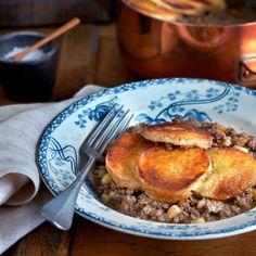 Mustard cottage pie | Red Online