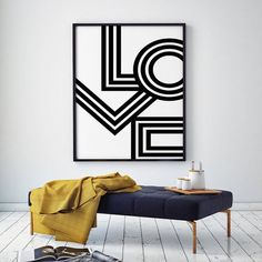 Image result for love wall art