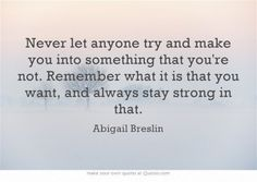 13 #Inspiring Quotes to Help You Deal with Bullying ...