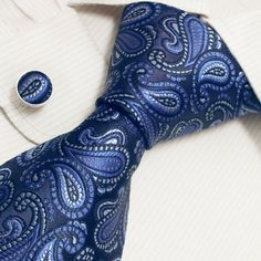 Navy Pattern Neck Ties for Men Blue Paisleys Silk Neck Tie Cufflinks Gift for Men By Y A1044 One Size Purple Y,http://www.amazon.com/dp/B0032O54AM/ref=cm_sw_r_pi_dp_fxg8qb08Y44K5TBW