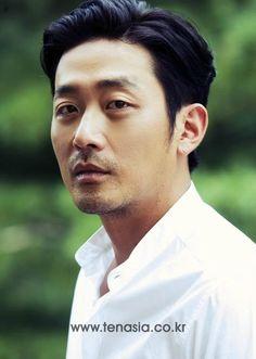 Ha Jung-woo confirms grim reaper role in fantasy movie » Dramabeans Korean drama recaps