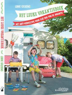 Leuke Wereld: Het leuke vakantieboek