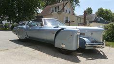 eBay Find Of The Day: 1946 Tucker Torpedo Prototype II hides a secret Riviera - Autoblog