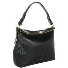This distinct Dooney Bourke hobo bag sets your look off the style charts  with its trendy ways! 717a4c041bbb2