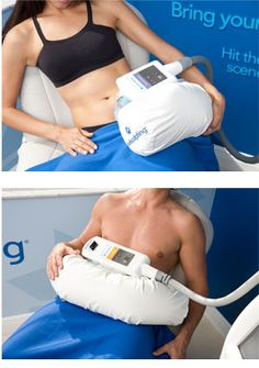 What is CoolSculpting like? Relaxing – You can take it easy while the process is applied Safe – The cold will only affect fat cells, and your body's natural process cleans up after Customized through consultation – Experts will help you determine how to get the most out of treatments Progressive – Several sessions might be needed, but each will contribute to a new you