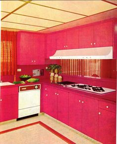 79 Gambar Interior Design Kitchen Set Terbaik Di Pinterest