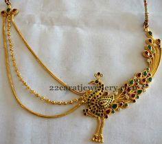 Gold Jewelry Design In India Italian Gold Jewelry, Quartz Jewelry, Gold Choker Necklace, Gold Jewellery Design, Metal Jewellery, India Jewelry, Necklace Designs, Wedding Jewelry, Jewelery
