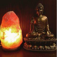 Consigue tus figuras de Buda y Lámparas de Sal en www.meigacelta.com