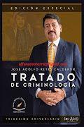 TRATADO DE CRIMINOLOGÍA