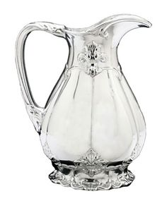 And the Fleur de Lis pitcher...wow!<3