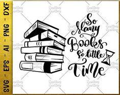 Download sorry i'm booked svg, book lover svg file, reading svg ...
