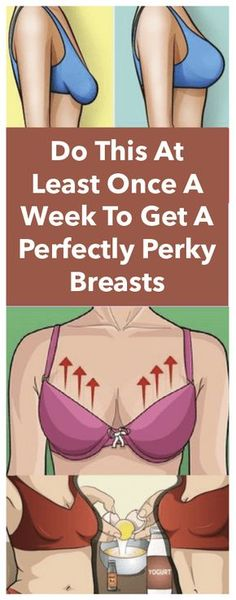 Every woman wants to have perfectly perky breasts. If you are one of those, there you will find the best tips which will help you to get those perfectly perky breasts. We all know that there is a lot of homemade recipes and home cures that may not work but we spend a lot of…