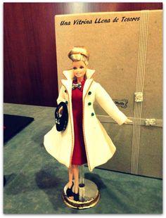 Señorita Martita Barbie Doll