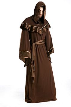 Halloween Costumes for Men Wizard Uniform Taoist Costume Sexy Party Wear Cosplay uct-category/mens-halloween-costumes/ -  holiday costume , event costume , halloween costume, cosplay costume, classic costume, scary costume, super heroes costume, classic costume, clothing