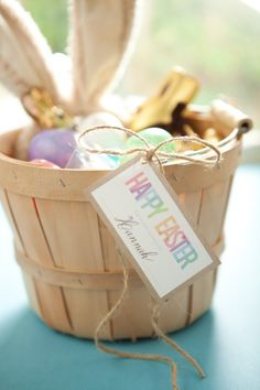 Easter baskets 500 marks spencer packaging easter here are 50 ideas you can stuff your baskets with that arent candy it feels like between community easter egg hunts grandmas house school hand outs negle Image collections