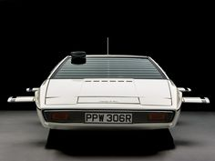 007 Lotus Esprit 'Submarine Car' | London 2013 | RM AUCTIONS