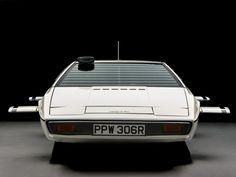 007 Lotus Esprit 'Submarine Car'   London 2013   RM AUCTIONS