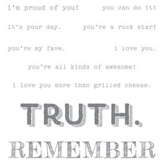 Words of Truth stamp set, Stampin' Up!