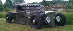 1934 Ford Truck Rat Rod