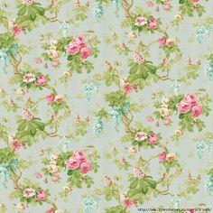 florecitas rosas tapisseries miniatures pinterest tapisserie texture et imprimables. Black Bedroom Furniture Sets. Home Design Ideas