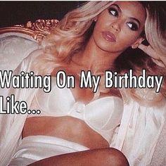 Libra season come on! Birthday Month Quotes, Its My Birthday Month, Birthday Goals, December Birthday, Its My Bday, Girl Birthday, Birthday Memes, 20th Birthday, Taurus Birthday