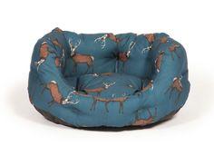 Danish Design Woodland Stag Deluxe Slumber Bed