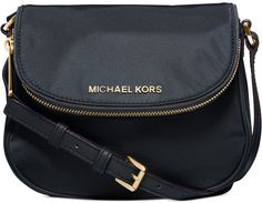 49c41dab2a3b MICHAEL Michael Kors Bedford Nylon Flap Crossbody LOVE THIS!! And it s on  sale for