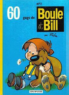 In My BuBBles Propose  Boule & Bill  http://inmybubbles.fr/produit/in-my-bubbles-propose-boule-bill-60-gags-de-boule-bill/