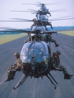 us army helicopters little bird - Google Search