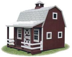 Pig House.. dreams of a mini pig