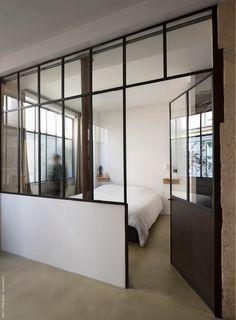 Loft MDP - architecte Maxime Jansens - Photo Cécile Septet