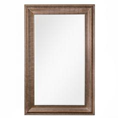 Lexington Mirror - Stone Grey