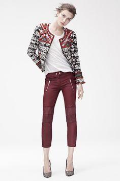 La colaboración de la diseñadora francesa para la firma sueca H&M!