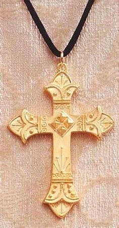Crusader Cross