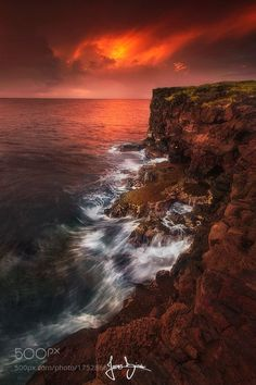 south point hawaii by James_Binder. Please Like http://fb.me/go4photos and Follow @go4fotos Thank You. :-)