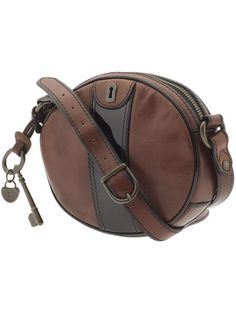 Fossil Bags, Playing Dress Up, Travel Bags, 9243a7de75