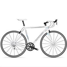 Tommaso Imola Road Bike (Sport Alu) - Women's
