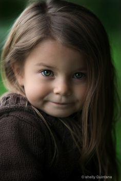 Sweet little Girl!